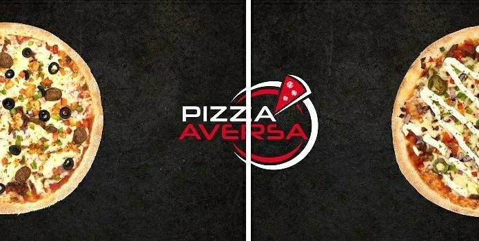 Heerlijke Pizza's van Pizza Aversa